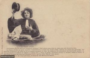 Femme Avocat 14 (w)