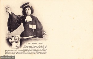Femme Avocat 2 (w)