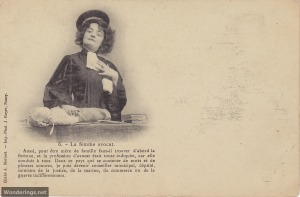 Femme Avocat 6 (w)