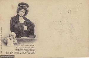 Femme Avocat 7 (w)