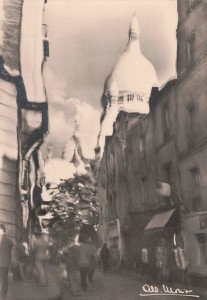 Montmartre Mystique (1500)